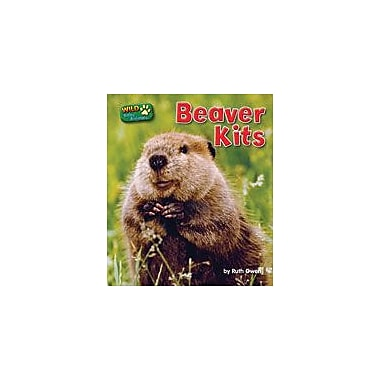 Bearport Publishing Beaver Kits Workbook By Owen, Ruth, Preschool - Grade 3 [eBook]