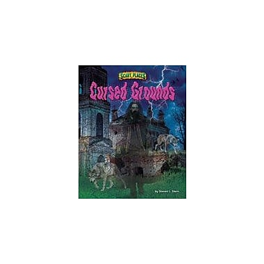Bearport Publishing Cursed Grounds Workbook By Stern, Steven L., Grade 4 - Grade 8 [eBook]