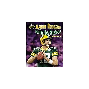 Bearport Publishing Aaron Rodgers And The Green Bay Packers Workbook By Sandler, Michael, Kindergarten - Grade 5 [eBook]
