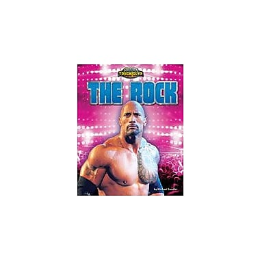 Bearport Publishing The Rock Workbook By Sandler, Michael, Grade 1 - Grade 6 [eBook]