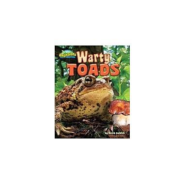 Bearport Publishing Warty Toads Workbook By Goldish, Meish, Grade 1 - Grade 6 [eBook]