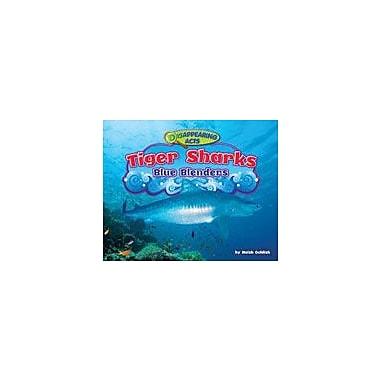 Bearport Publishing Tiger Sharks: Blue Blenders Workbook By Goldish, Meish, Kindergarten - Grade 3 [eBook]
