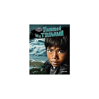 Bearport Publishing Slammed By A Tsunami! Workbook By Aronin, Miriam, Grade 2 - Grade 7 [eBook]