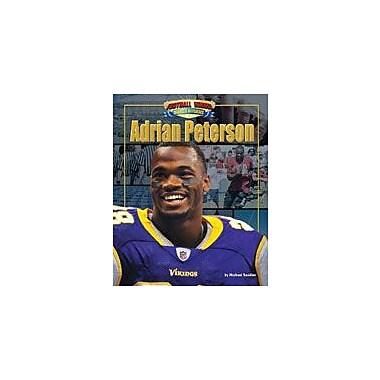 Bearport Publishing Adrian Peterson Workbook By Sandler, Michael, Grade 1 - Grade 6 [eBook]