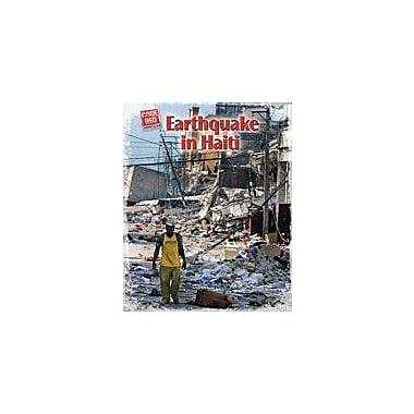 Bearport Publishing Earthquake In Haiti Workbook By Aronin, Miriam, Grade 2 - Grade 7 [eBook]