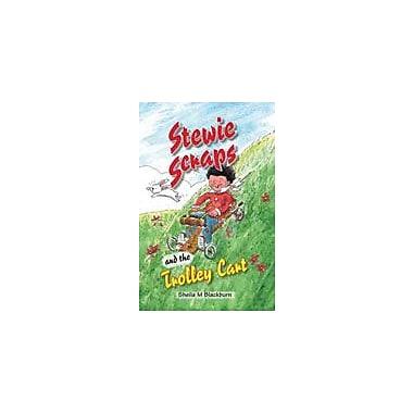 Brilliant Publications Stewie Scraps And The Trolley Cart Workbook By Blackburn, Sheila, Grade 3 - Grade 6 [eBook]
