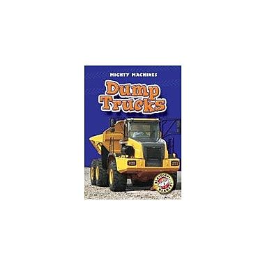 Bellwether Media Inc. Dump Trucks Workbook By Rau, Dana Meachen, Kindergarten - Grade 3 [eBook]