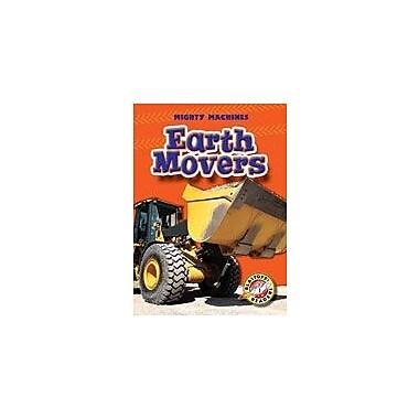Bellwether Media Inc. Earth Movers Workbook By Martin, Martha, Kindergarten - Grade 3 [eBook]