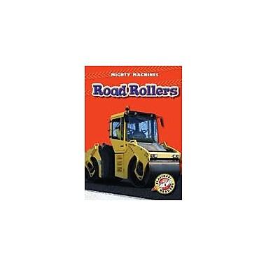 Bellwether Media Inc. Road Rollers Workbook By Sally Derby, Kindergarten - Grade 3 [eBook]