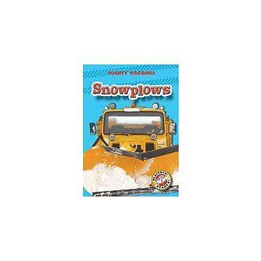 Bellwether Media Inc. Snowplows Workbook By Linda Trice, Kindergarten - Grade 3 [eBook]