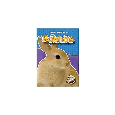 Bellwether Media Inc. Rabbits Workbook By Hoffart, Jeff; Killoran, Tosca, Kindergarten - Grade 3 [eBook]