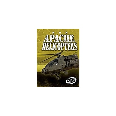Bellwether Media Inc. Apache Helicopters Workbook By J. Matteson Claus, Grade 3 - Grade 7 [eBook]