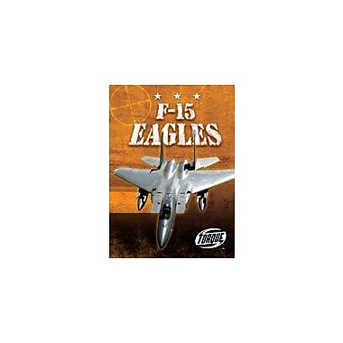 Bellwether Media Inc. F-15 Eagles Workbook By J. Matteson Claus, Grade 3 - Grade 7 [eBook]