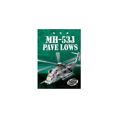 Bellwether Media Inc. MH-53J Pave Lows Workbook By Carlo Lai, Grade 3 - Grade 7 [eBook]