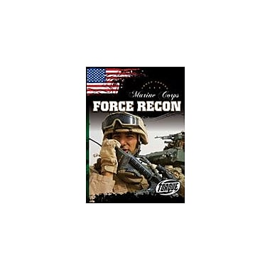 Bellwether Media Inc. Marine Corps Force Recon Workbook By J. Matteson Claus, Grade 3 - Grade 7 [eBook]