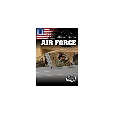 Bellwether Media Inc. United States Air Force Workbook By Sally Derby, Grade 3 - Grade 7 [eBook]