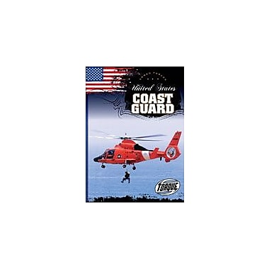 Bellwether Media Inc. United States Coast Guard Workbook By J. Matteson Claus, Grade 3 - Grade 7 [eBook]