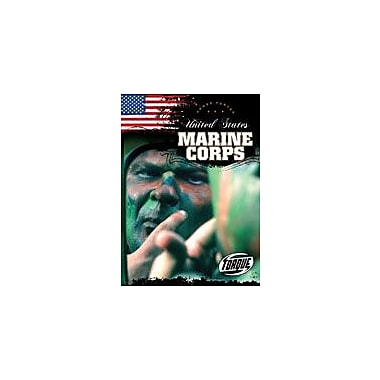 Bellwether Media Inc. United States Marine Corps Workbook By J. Matteson Claus, Grade 3 - Grade 7 [eBook]