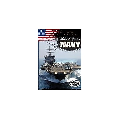 Bellwether Media Inc. United States Navy Workbook By J. Matteson Claus, Grade 3 - Grade 7 [eBook]