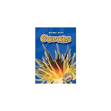 Bellwether Media Inc. Corals Workbook By Ann Bryant, Ben Redlich, Kindergarten - Grade 3 [eBook]