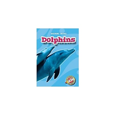Bellwether Media Inc. Dolphins Workbook By Ann Bryant, Ben Redlich, Kindergarten - Grade 3 [eBook]