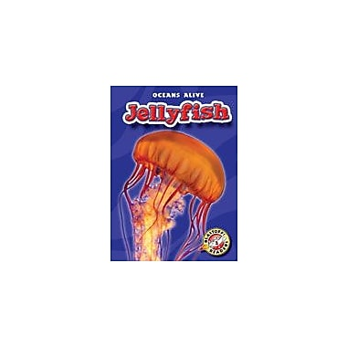 Bellwether Media Inc. Jellyfish Workbook By Ann Bryant, Ben Redlich, Kindergarten - Grade 3 [eBook]