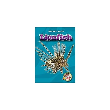 Bellwether Media Inc. Lionfish Workbook By Sewell, James, Kindergarten - Grade 3 [eBook]