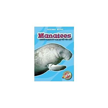 Bellwether Media Inc. Manatees Workbook By Ann Bryant, Ben Redlich, Kindergarten - Grade 3 [eBook]