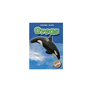 Bellwether Media Inc. Orcas Workbook By Weltz, Christie, Kindergarten - Grade 3 [eBook]