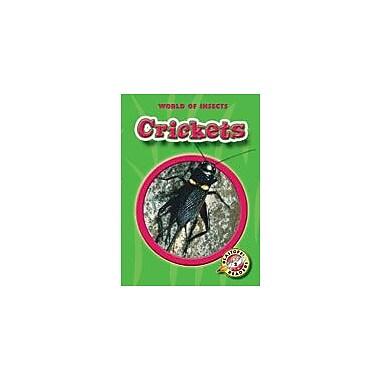 Bellwether Media Inc. Crickets Workbook By Green, Jen, Kindergarten - Grade 3 [eBook]
