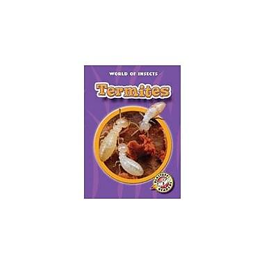 Bellwether Media Inc. Termites Workbook By Russell, Martin, Kindergarten - Grade 3 [eBook]