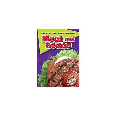 Bellwether Media Inc. Meat And Beans Workbook By Green, Jen, Kindergarten - Grade 3 [eBook]