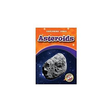 Bellwether Media Inc. Asteroids Workbook By Sally Derby, Kindergarten - Grade 3 [eBook]