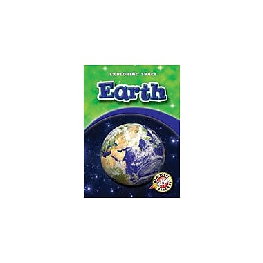 Bellwether Media Inc. Earth Workbook By Sally Derby, Kindergarten - Grade 3 [eBook]