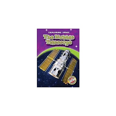 Bellwether Media Inc. Hubble Telescope, The Workbook By Sally Derby, Kindergarten - Grade 3 [eBook]
