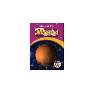 Bellwether Media Inc. Mars Workbook By Sally Derby, Kindergarten - Grade 3 [eBook]