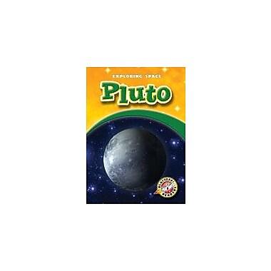 Bellwether Media Inc. Pluto Workbook By Sewell, James, Kindergarten - Grade 3 [eBook]