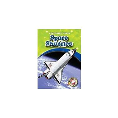 Bellwether Media Inc. Space Shuttles Workbook By Sewell, James, Kindergarten - Grade 3 [eBook]