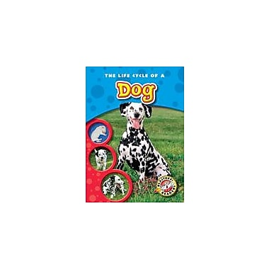 Bellwether Media Inc. The Life Cycle Of A Dog Workbook By Sewell, James, Kindergarten - Grade 3 [eBook]