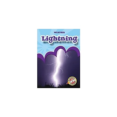 Bellwether Media Inc. Lightning Workbook By Ann Bryant, Ben Redlich, Kindergarten - Grade 3 [eBook]