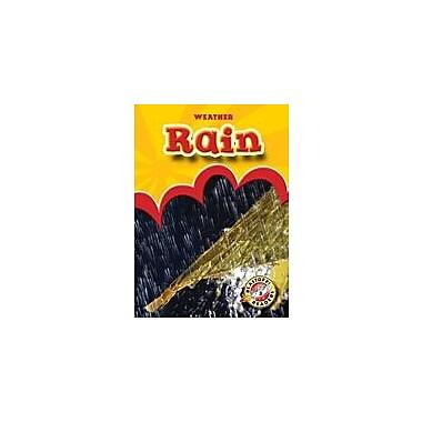Bellwether Media Inc. Rain Workbook By Ann Bryant, Ben Redlich, Kindergarten - Grade 3 [eBook]