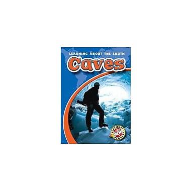 Bellwether Media Inc. Caves Workbook By Green, Jen, Kindergarten - Grade 3 [eBook]