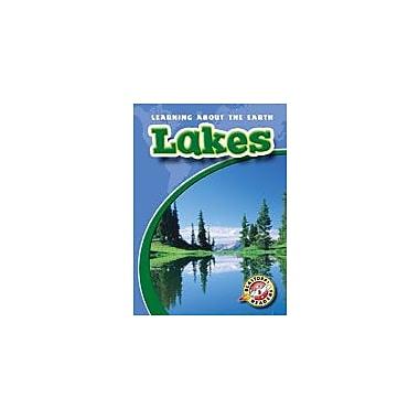 Bellwether Media Inc. Lakes Workbook By Green, Jen, Kindergarten - Grade 3 [eBook]