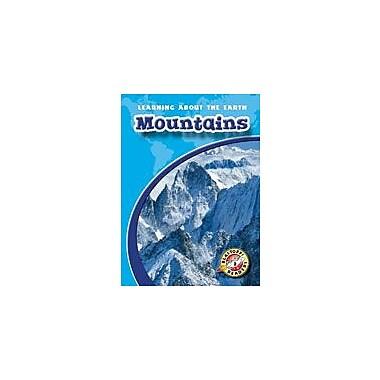 Bellwether Media Inc. Mountains Workbook By Green, Jen, Kindergarten - Grade 3 [eBook]