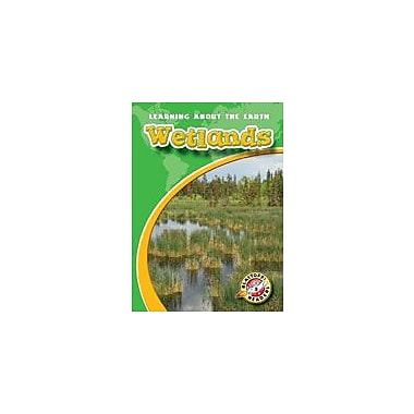 Bellwether Media Inc. Wetlands Workbook By Hoffart, Jeff; Killoran, Tosca, Kindergarten - Grade 3 [eBook]