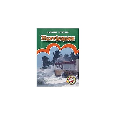 Bellwether Media Inc. Hurricanes Workbook By Kaufman, Gabriel, Kindergarten - Grade 3 [eBook]