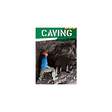 Bellwether Media Inc. Caving Workbook By J. Matteson Claus, Grade 3 - Grade 7 [eBook]