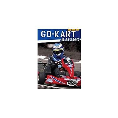Bellwether Media Inc. Go-Kart Racing Workbook By J. Matteson Claus, Grade 3 - Grade 7 [eBook]