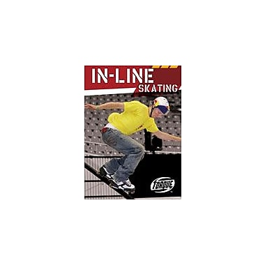 Bellwether Media Inc. In-Line Skating Workbook By J. Matteson Claus, Grade 3 - Grade 7 [eBook]