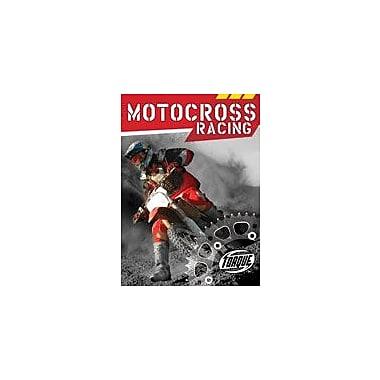 Bellwether Media Inc. Motocross Racing Workbook By J. Matteson Claus, Grade 3 - Grade 7 [eBook]